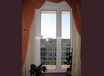 """Приобрести качественные окна в сумах от """"дрезднер фенстербау."""